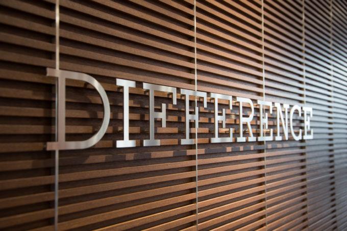 DIFFERENCE(ディファレンス)静岡パルシェ店 契約社員