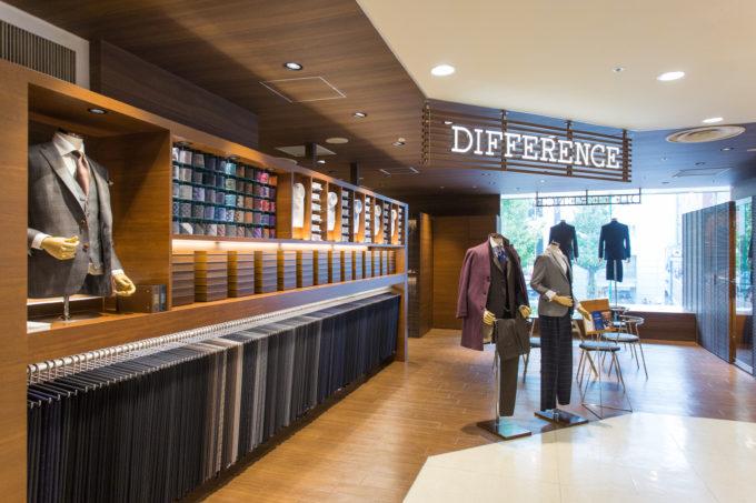 DIFFERENCE(ディファレンス)静岡パルシェ店 パート・アルバイト