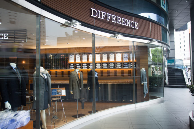 DIFFERENCE(ディファレンス)神田駿河台店